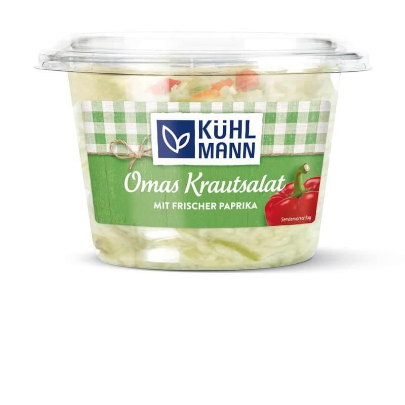 Kühlmann Omas Krautsalat 350g