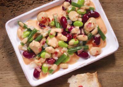 Bean salad Alabama