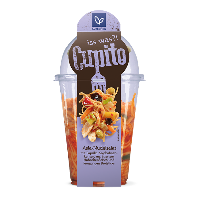 Cupito Asia Nudelsalat