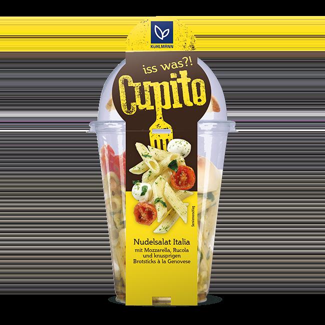 Cupito Nudelsalat Italia