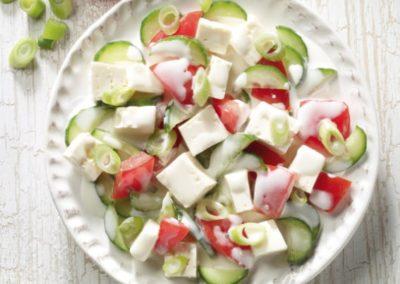 Schäfersalat