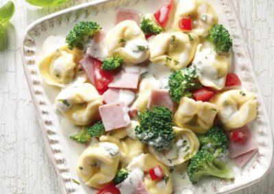 Tortellini-Salat Verona