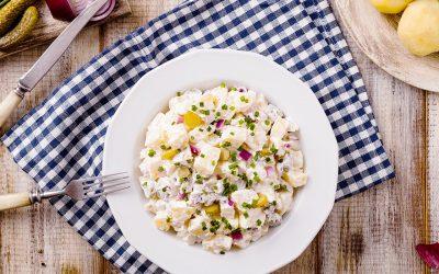 Feinkost Salate – für jeden Geschmack