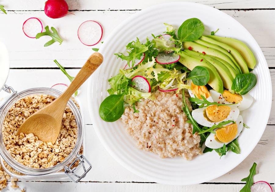 Porridge –ganz einfach