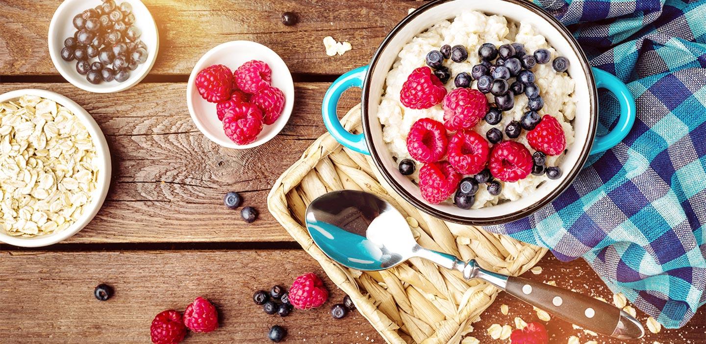 porridge f r eine person ganz einfach ein erfolgsrezept. Black Bedroom Furniture Sets. Home Design Ideas