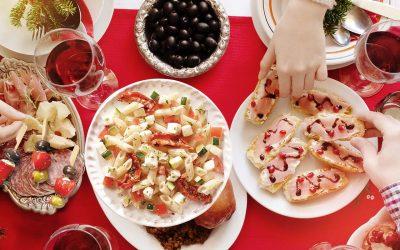 Die kulinarische Weihnachtszeit beginnt: Rezepte für Weihnachten