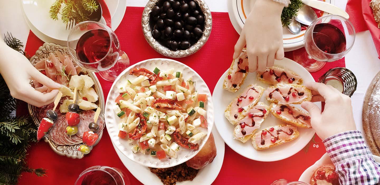Leckere Rezepte für Weihnachten: Die kulinarische Weihnachtszeit