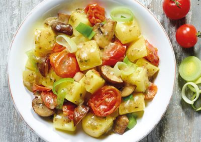 "Kartoffelsalat ""Arezzo"""