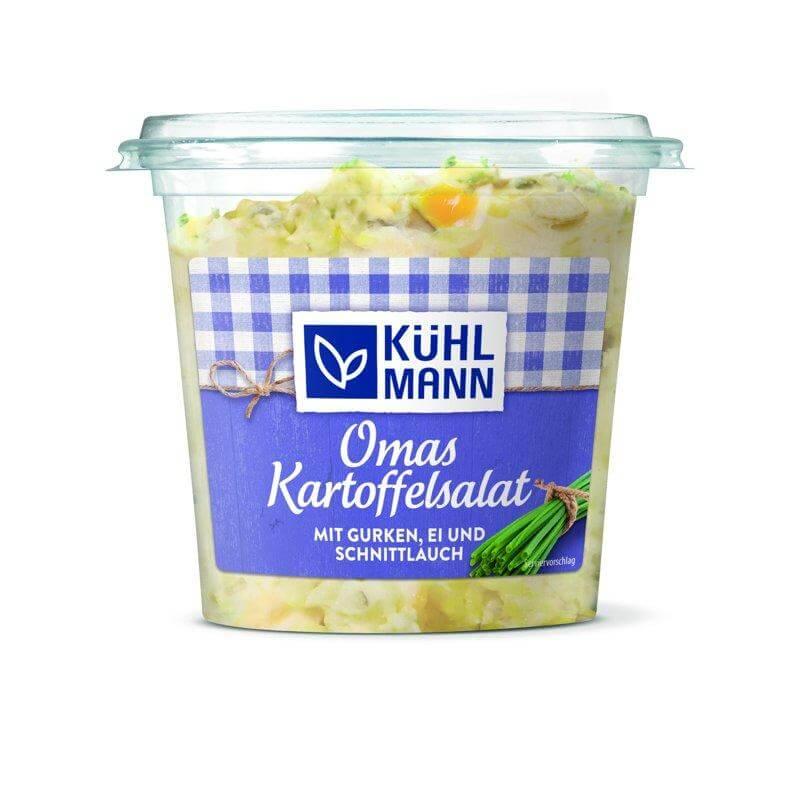 Kartoffelsalat Kühlmann