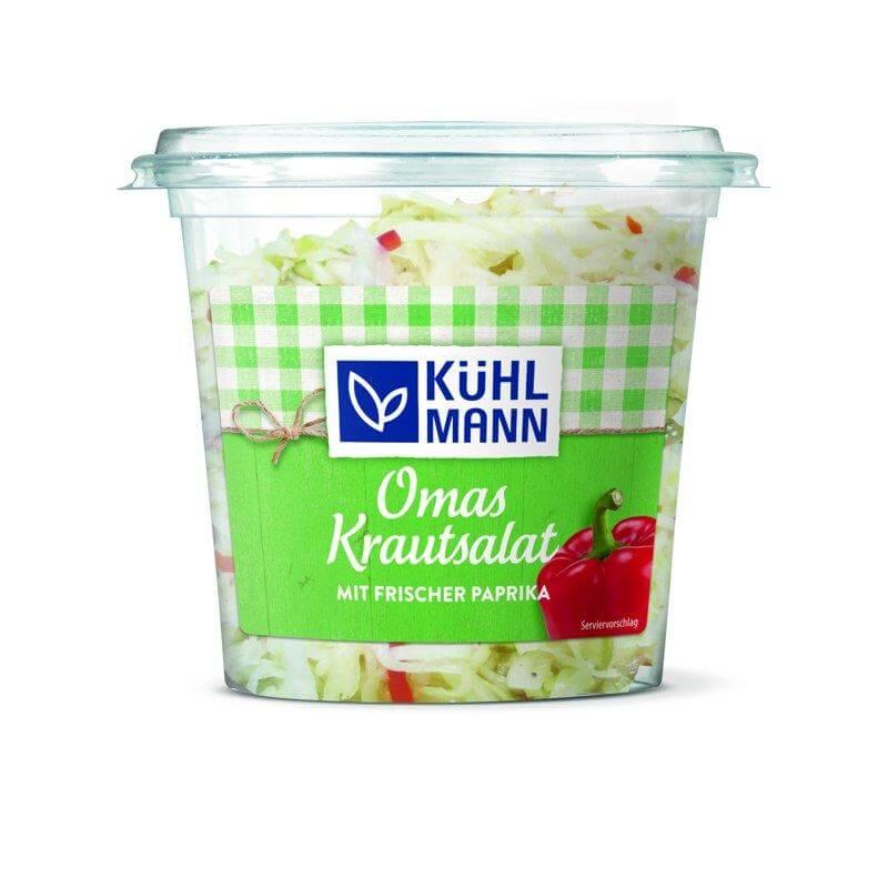 Krautsalat Kühlmann