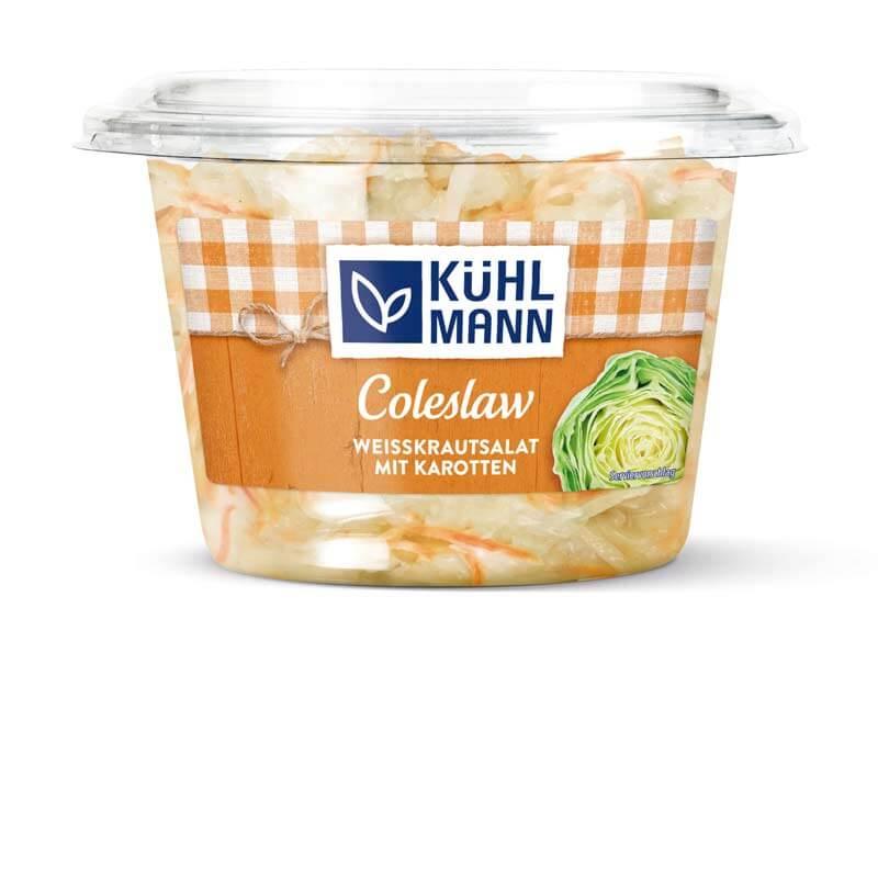 Kühlmann Coleslaw 350g