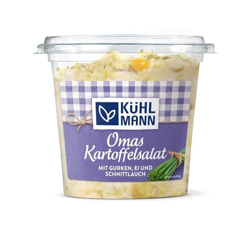 Kühlmann Omas Kartoffelsalat 600g