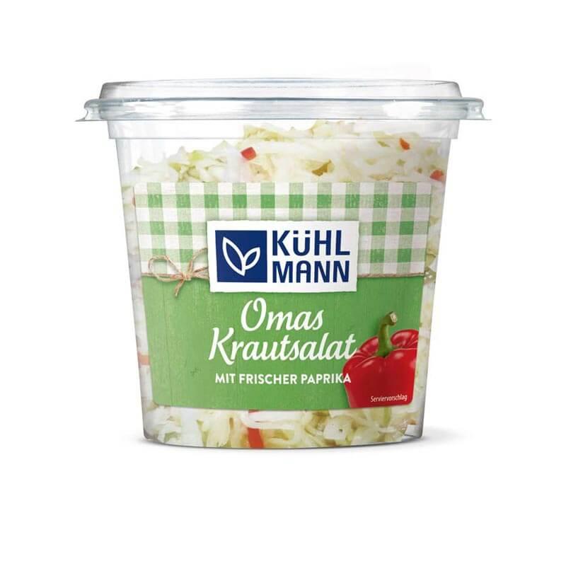Kühlmann Omas Krautsalat 600g
