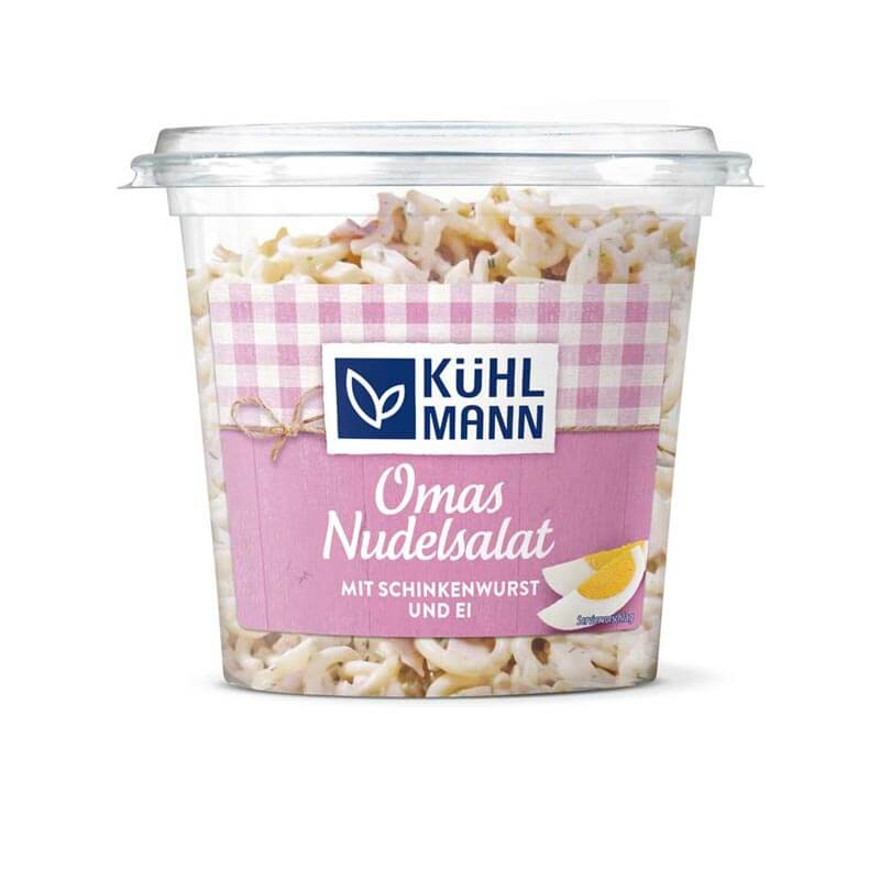 Kühlmann Omas Nudelsalat 350g