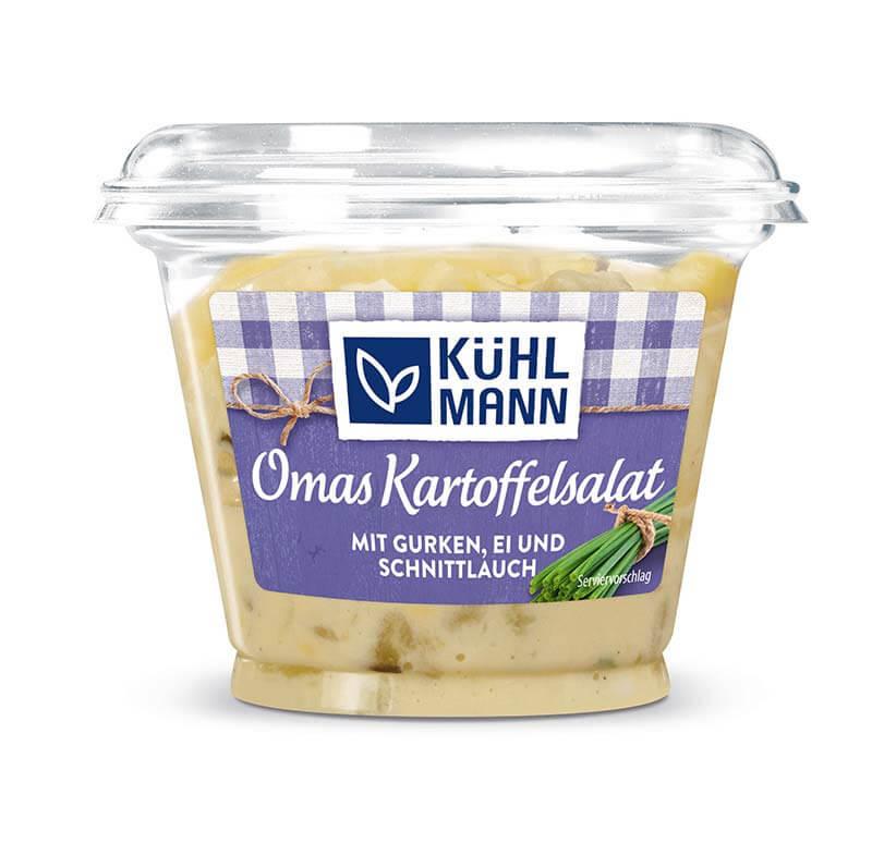 Kühlmann Kartoffelsalat 200g
