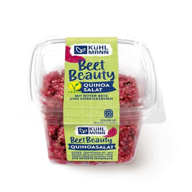 Kühlmann Quinoasalat Rote Beete